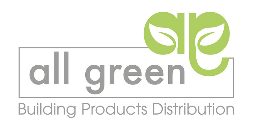 all Green building distribution